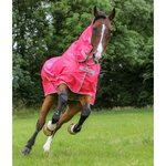 Bucas Freedom Turnout Light Fullneck sadeloimi Pinkki