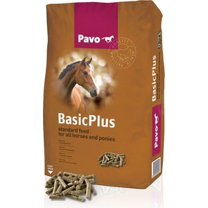Pavo Basic Plus