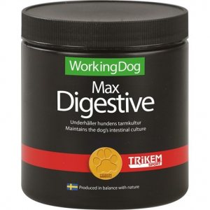 Working Dog Max Digestive, 600g