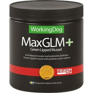 Working Dog Max GLM+ , 450g
