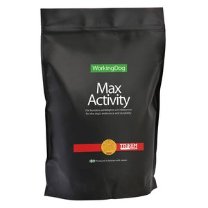 Working Dog Max Activity, 1000g