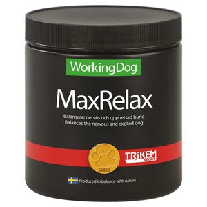Working Dog MaxRelax 450g