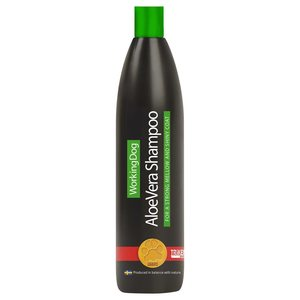 Working Dog Aloe Vera shampoo, 500ml