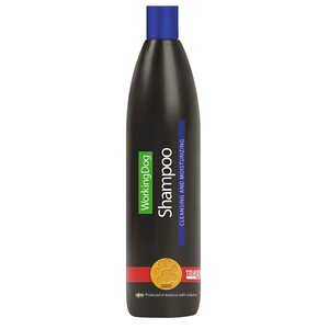 Working Dog shampoo, 500ml