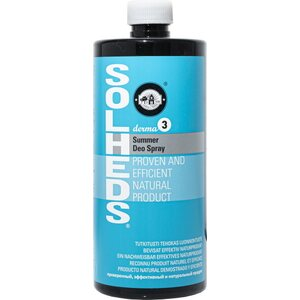 Solheds Derma3 Summer Deo Spray 750ml