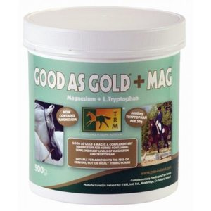 TRM Good as Gold +Mag, 500g