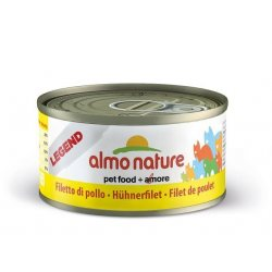 Almo Nature Legend kanafile, 70g