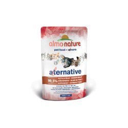 Almo Nature Alternative kananrinta, 55g