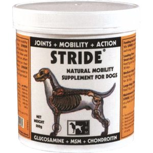 Stride for dogs, 500 g