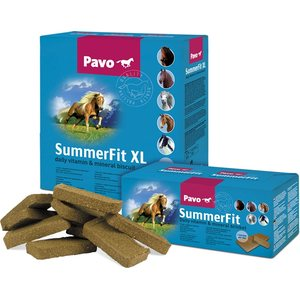 Pavo Summer Fit