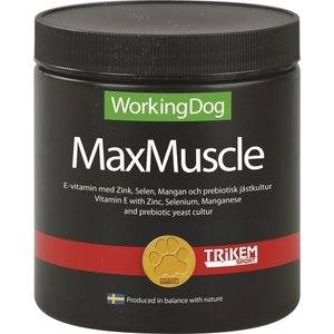 Working Dog Max Muscle, 600g