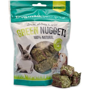 Dogman Green Nuggets Natural