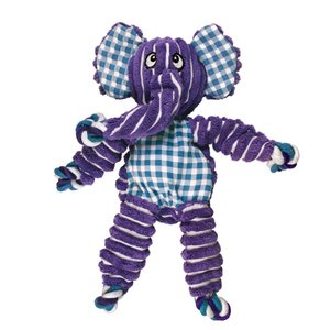 Kong Floppy Knots Elephant M/L