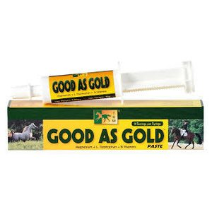 TRM Good as Gold, 70g