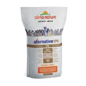 Almo Nature AD170 M-L Chicken & Rice 3,75kg