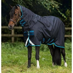 Horseware Amigo Bravo12 All in One toppaloimi 400g