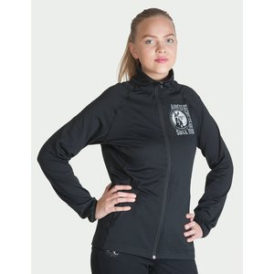 Wahlsten Microfleece takki lady fit,  W-pro wear