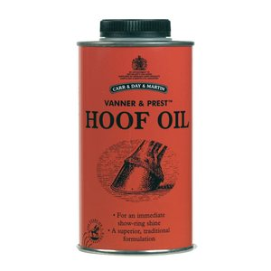 Carr&Day&Martin Kavioöljy 500 ml hoof oil, carr & day & martin