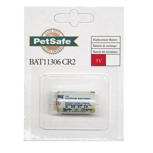 PetSafe Deluxe paristo 3V CR2 litium