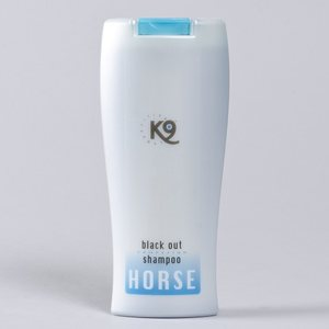 K9 Shampoo K9-Black, 300ml