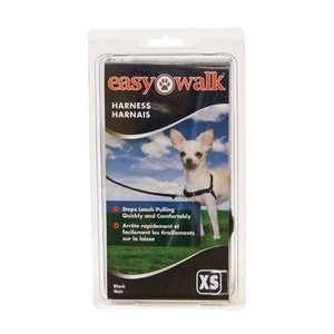 PetSafe Premier Easy Walk vedonestovaljaat, musta XS