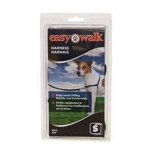 PetSafe Premier Easy Walk vedonestovaljaat, musta S