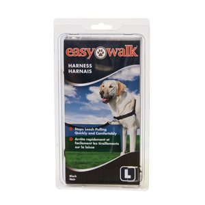 PetSafe Premier Easy Walk vedonestovaljaat, musta L