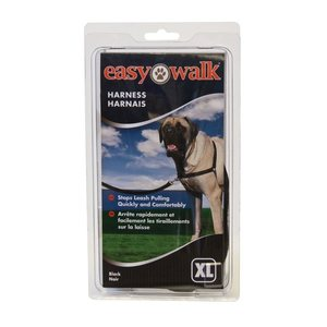 PetSafe Premier Easy Walk vedonestovaljaat, musta XL