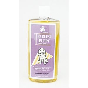 Ring 5 Tearless Puppy pentushampoo
